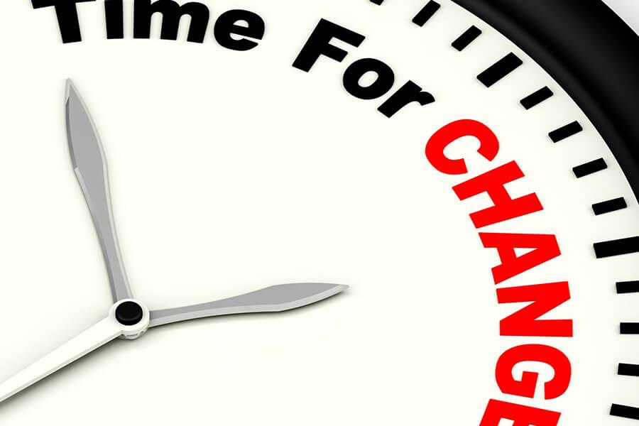 Zašto je upravljanje promjenama jedna od ključnih kompetencija današnjice